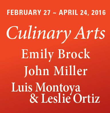 Hawk Galleries - Culinary Exhibition