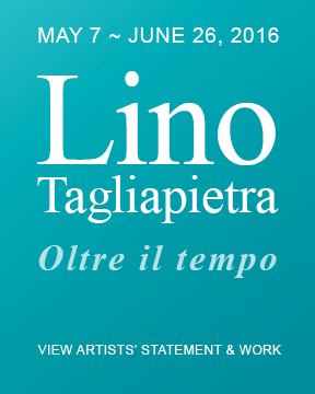 Hawk Galleries - Lino Tagliapietra Exhibition
