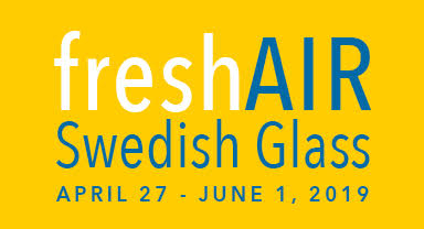 freshAir: Swedish Glass